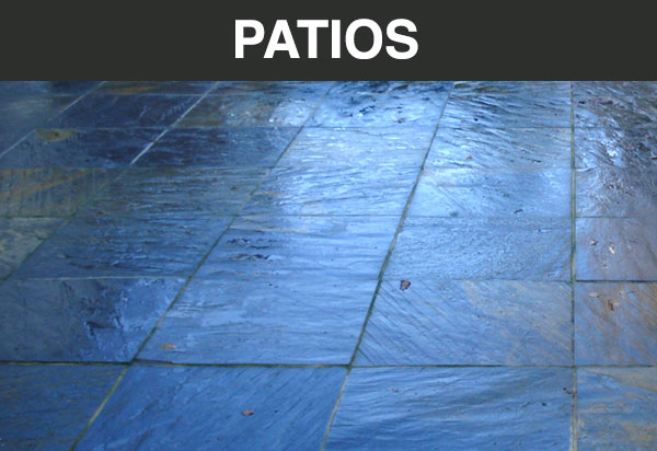 Thomas Charles Landscapes Patios